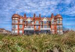 Hôtel Southport - The Grand Hotel-1