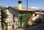 Location vacances  Province de Rieti - Il gelsomino-1