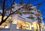 Hôtel Chanee - Irida Hotel-2