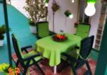 Hôtel Pozzuoli - Il giardino di lucy-3