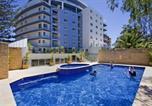 Hôtel Terrigal - Sandy Cove Apartments-4