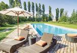 Location vacances Ceregnano - Beautiful home in Taglio di Po Ro with 2 Bedrooms and Wifi-1