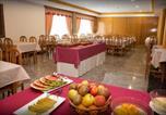Hôtel Sanxenxo - Hotel Brisa da Lanzada-3