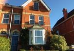 Hôtel Wells - The Glastonbury Townhouse-1