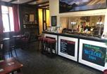 Location vacances Holmrook - The Globe Inn-4