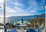 Hôtel Praiano - Hotel Villa Bellavista-1