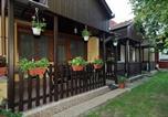 Location vacances Gyula - Milán Apartman-Gyula-2