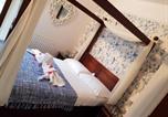Hôtel Windermere - Glenburn Hotel-2