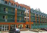Hôtel Valjevo - Clinic for Rehabilitation Vujan-4