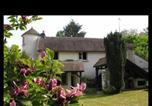 Location vacances Bourgogne - Le charme d'othe-1