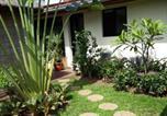 Location vacances  Côte d'Ivoire - Villa Jaddis-4