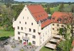 Hôtel Lechbruck am See - Schloss zu Hopferau-1