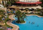 Hôtel Tunisie - Marina Palace-1