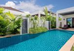 Location vacances Chalong - Villa Nc10-4