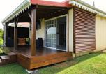 Location vacances  Martinique - Villa Cannelle-1