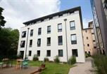 Hôtel Edimbourg - Chalmers Street - The Meadows (Campus Accommodation)-1
