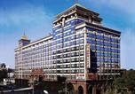 Hôtel Beijing - Xinhai Jin Jiang Hotel-1