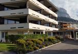 Location vacances Flims - Alpen-Fewo, Residenza Quadra 125-4