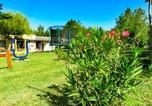 Camping 4 étoiles Martres-Tolosane - Camping En Salvan Association Le Logis Familial-2