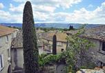 Location vacances Cabrières-d'Avignon - Villa in Les Imberts, Nr Gordes-3