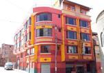 Location vacances  Bolivie - Hostal Sonia-1