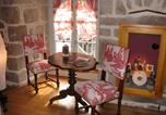 Location vacances Allègre - L'echo et l'abbaye-2