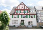 Location vacances Rotenburg an der Fulda - Märchenschmiede Morschen-1