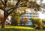 Hôtel Pfinztal - Schwitzer's Hotel am Park-3