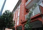 Hôtel Punta Marina - Hotel Ambra