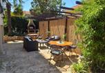 Location vacances Biograd na Moru - Cozy apartments with balcony and garden - Ae1192-1