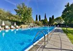 Location vacances Chiusi - Agriturismo Casegraziani-4