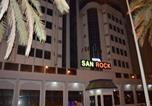 Hôtel Bahreïn - San Rock Hotel-4