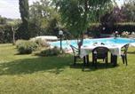 Location vacances Foiano della Chiana - Impronta di Gaia-4