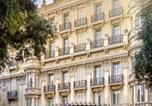 Hôtel Monaco - Hôtel Hermitage Monte-Carlo-2