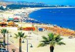 Location vacances Marina di Gioiosa Ionica - Tutto mare-1
