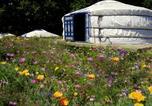 Camping avec Hébergements insolites Languedoc-Roussillon - Yelloh! Village - Le Bout Du Monde-4