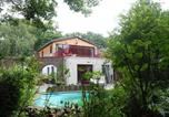 Location vacances Sint-Oedenrode - Lodge in Dinther-1