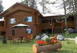Location vacances One Hundred Mile House - Beaver Guest Ranch-1