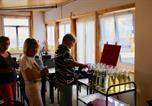 Hôtel Cottbus - Spreewaldhotel Seerose-4