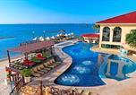 Location vacances Isla Mujeres - Caribbean Sunrise!! Despertar en el Mar-1