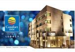 Hôtel Rajkot - Comfort Inn Legacy