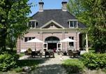 Location vacances Groningen - Cuisinerie Mensinge With Dreams-4