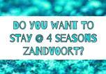Location vacances Zandvoort - 4 Seasons Zandvoort-2