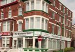 Location vacances Blackpool - Southview Hotel-1