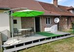 Location vacances Fontainebrux - Biolet 1240-1