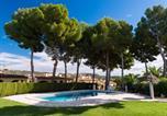 Location vacances Teulada - Apartment Oviedo - Plusholidays-3