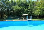 Location vacances Carlino - Locazione Turistica Villa Vitas - Ssl107-3