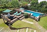 Location vacances Villa Gesell - Condominio Octogono-4