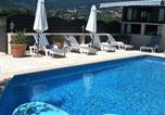 Location vacances Grasse - Holiday home Chemin de la Source - 4-1