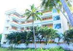 Hôtel Trivandrum - Ocean Bay Ayurvedic Beach Resort-2